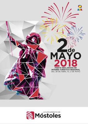 programa-de-fiestas-de-mostoles-mayo-2018