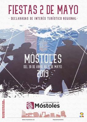 programa-fiestas-mayo-mostoles-2019