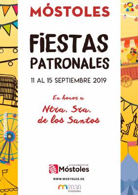 fiestas-mostoles-septiembre-2019