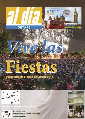 programa-de-fiestas-de-getafe-2018